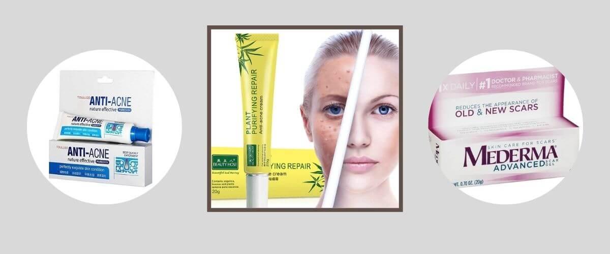Best Medicated Acne cream in Pakistan