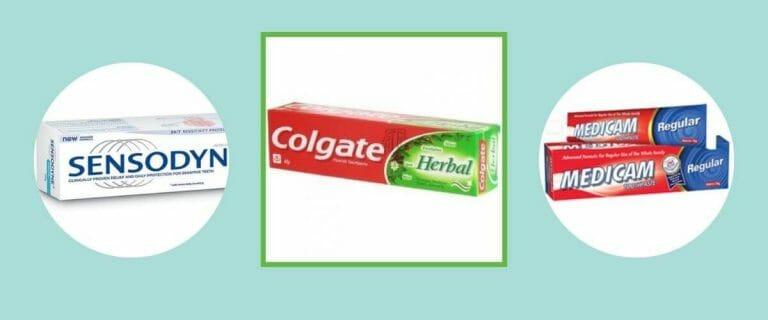 Best Toothpaste in Pakistan