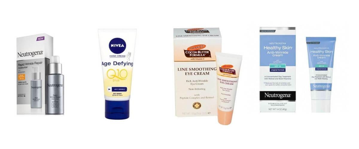 Best Anti Aging Cream in Pakistan