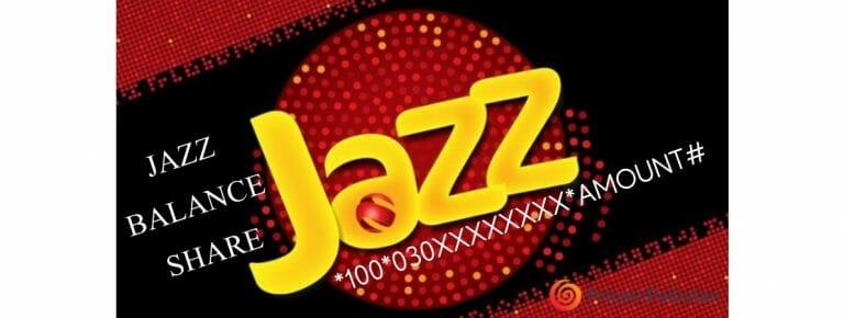 Jazz Balance Share 2021| How To Jazz Share Balance