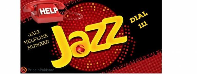 Jazz Helpline Number