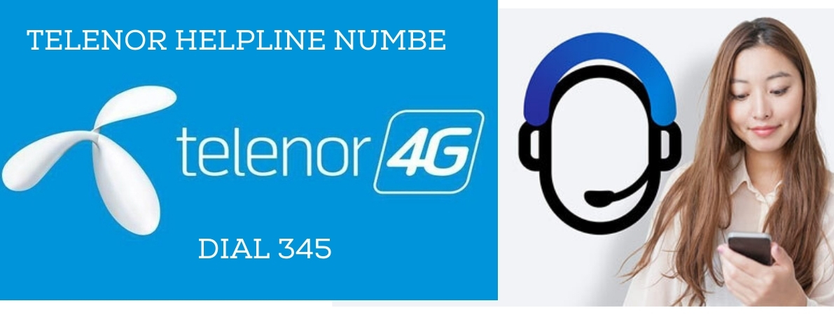 Telenor Helpline 2021 | Telenor Helpline Number | Telenor Customer Care Number