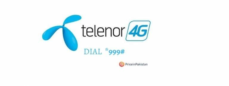 How to Check Rningemai Free Telenor Mbs | Telenor MB Check Code 2021