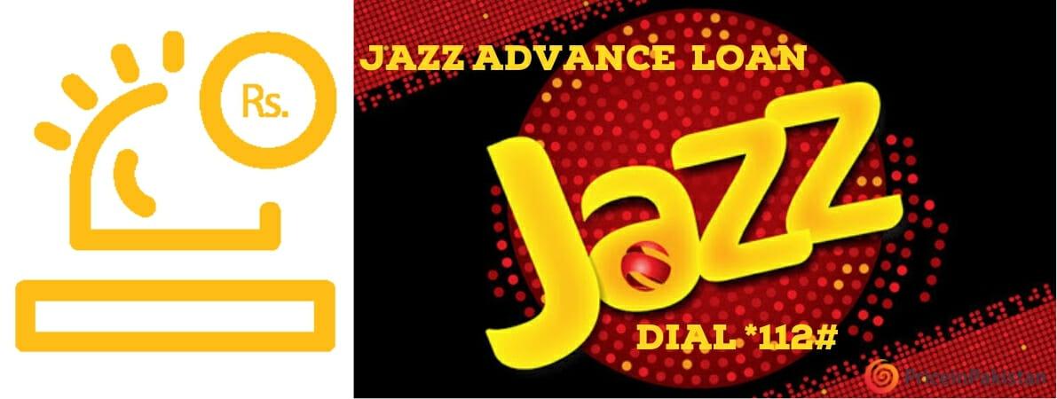 Jazz Loan 2021– Jazz Advance Balance Code 2021 | Jazz Double Advance