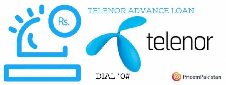 Telenor Advance