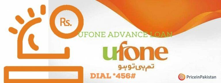 Ufone Advance