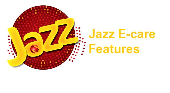 Jazz Ecare Login