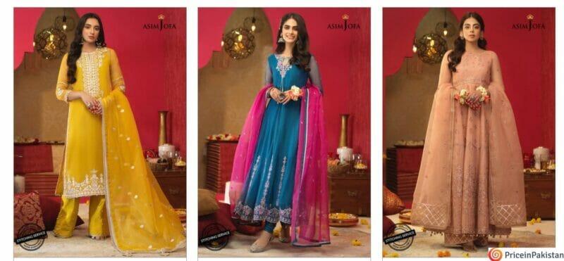 Top 16 Clothing brands in Pakistan