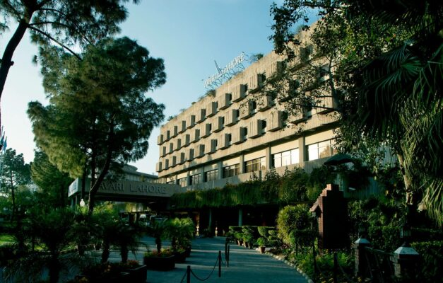Most Expensive Hotels in Pakistan