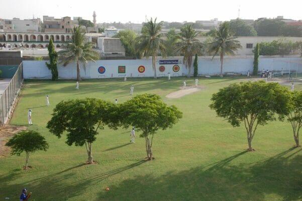 Best Cricket Academies in Pakistan