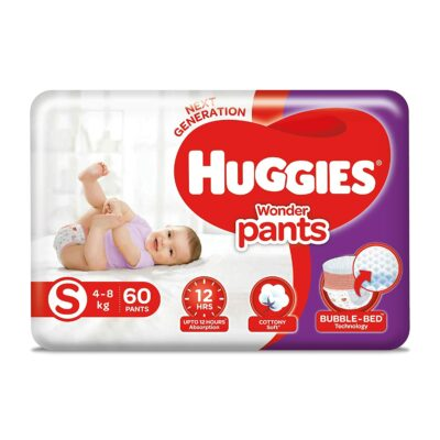 Huggies is an international brand famous for good quality baby diapers and baby wipes.
