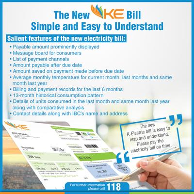 K-Electric Bill Online | Duplicate Billing System in 2021