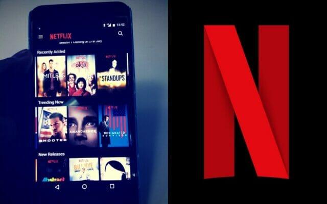 Netflix in Pakistan