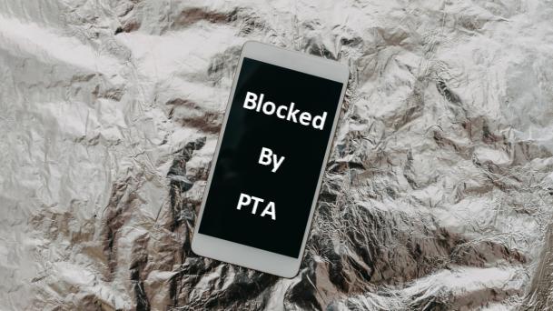 Register Mobile in PTA