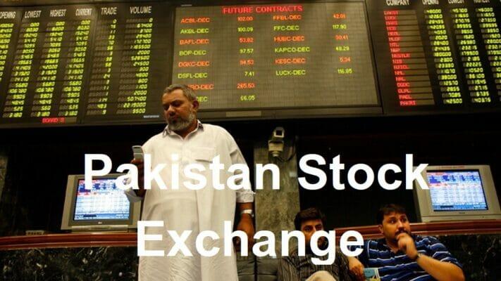 Invest in Pakistan Stock Exchange
