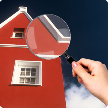 Check Property Ownership