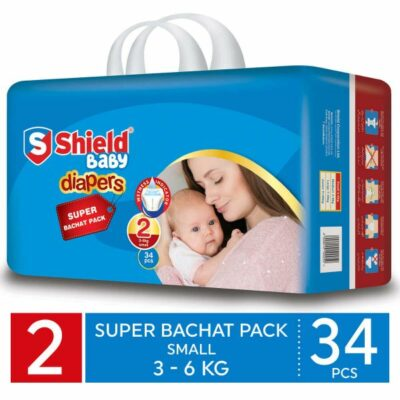 Shield Baby Diapers