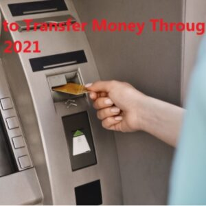 How to transfer money through ATM From any Bank