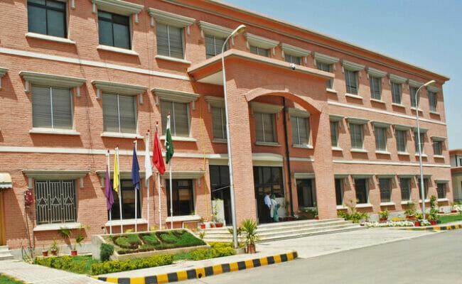 best cadet college in pakistan