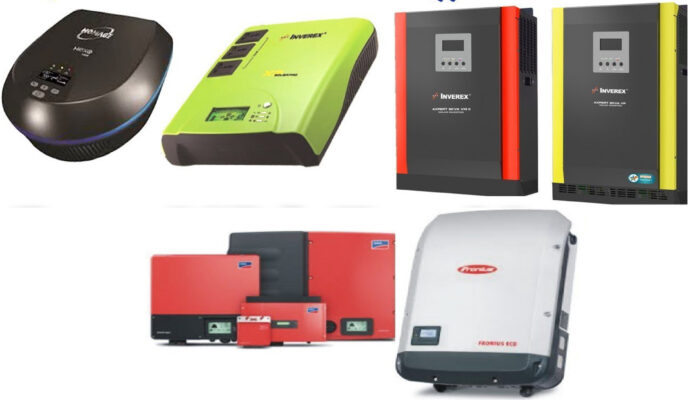 10 Points to Consider Before you Buy Inverter UPS