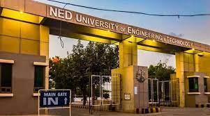 software engineering universities in Pakistan